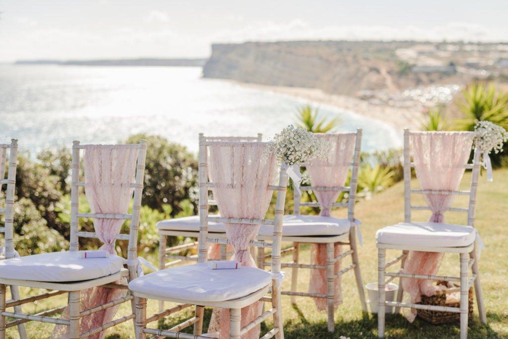 Vivenda Miranda Lagos wedding venue in the Algarve. By Olga Rosi Photography