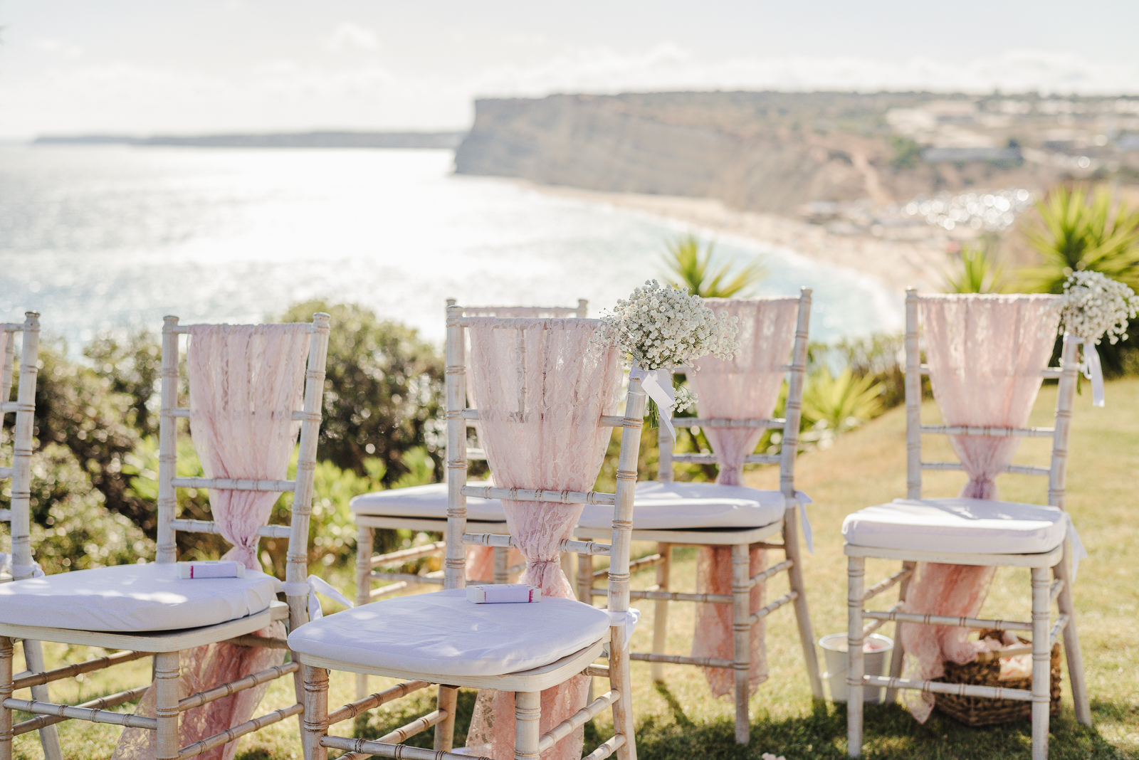 17 Algarve Beach Wedding Venues