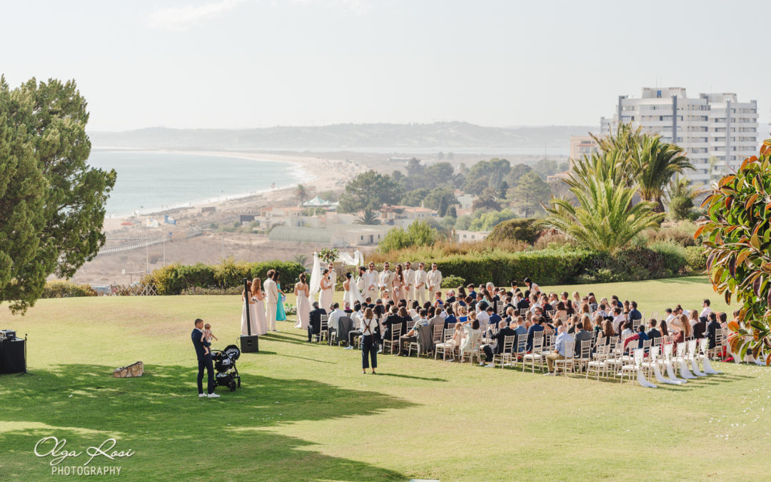 Pestana Alvor Praia – Algarve  Alvor wedding photographer